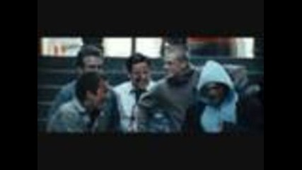 Green Street Hooligans - I'm Forever Blowing Bubbles
