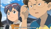 Inazuma Eleven Episode 36 Part (1/2) - The Hidden Power!