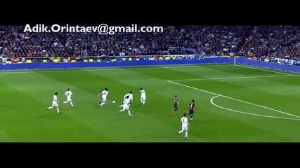Lionel Messi l Superman l 2013 l Skills & Goals l Hd