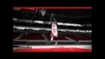 Nba 2k12 Official Trailer & Gameplay (hd)