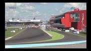 Wtcc 2015. Round 1. Argentina. Race 1 [eng]