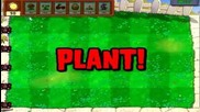 Plants Vs. Zombies Part 2: Lawn Of The Dead