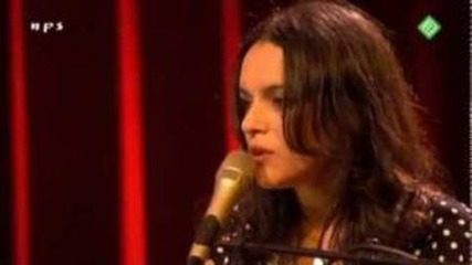 Norah Jones Live Amsterdam 2007 - Full Concert