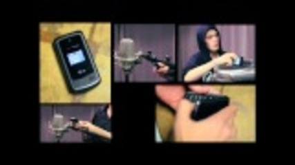 Pachelbel's Canon... on Cell Phone?!?!