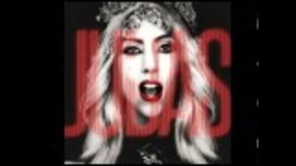 Judas Lady Gaga Pics/lyrics