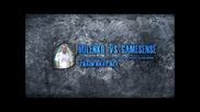 Hsbg Highlights - Milenk0 ace vs gamesense.itek @ World Gaming Festival
