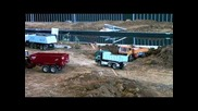 Mini Baustelle Alsfeld 2011 Part 2 Hd Video