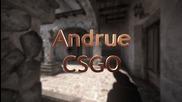 Domeniktv - Andrue in Cs:go!