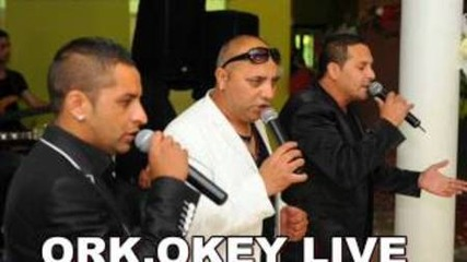 Ork.okey ``bamze & Rumen Albansko Live 2012