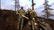 S.t.a.l.k.e.r. Call of Pripyat - The Way Last