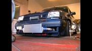 Tne Renault 5 Gt Turbo (240 Hp)