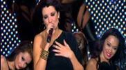 Кали - Концерт 11 години Тв Планета 04.12.2012