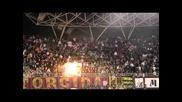 Torcida Split Hajduk - Varteks 3:0 ( H N L - 14. kolo )