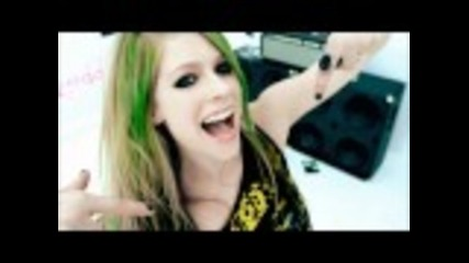 Avril Lavigne - Smile [hd 720p]