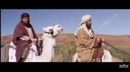 Хазрети Омар еп.17 (bos subs)