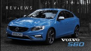 Volvo's S60 T6 Is An Awd Super Saloon You'll Love