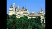 most castles beautiful of france