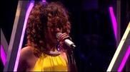 Rihanna Live at the O