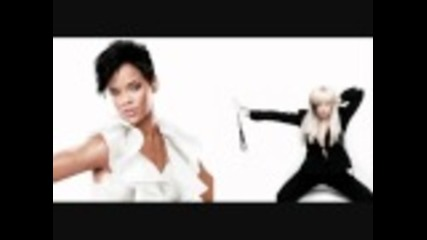 Rihanna ft. Lady Gaga - Ready [new Song 2011] Official Video