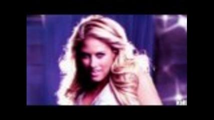 Touchin' On My - Kelly Kelly Mv