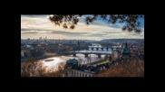 Прага. Королевский город на берегах Влтавы