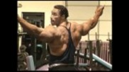 Tribute to Kevin Levrone (maryland Muscle Machine) (2011 - The Gift)
