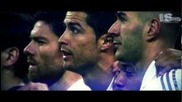 Cristiano Ronaldo - We Found Love 2012 Hd