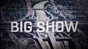 New! Ice Cube - The Big Show (hd Official Video)