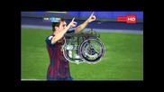 Barcelona 3 - 2 Real Madrid | Supercopa Espa