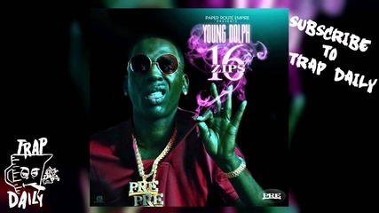 Young Dolph - Trap Nigga