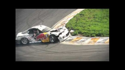 Mad Mike rx7 drifting