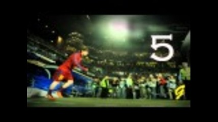 Lionel Messi | Top 10 Goals | 2010/2011