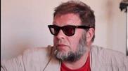 Интервью с Борисом Гребенщиковым