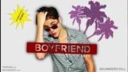 Justin Bieber - Boyfriend (pop Version ¦ Remix)