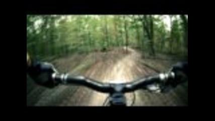 [mtb] Riding the Gap Side [hd]