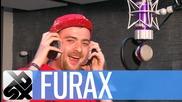 Furax | Grand Beatbox Battle Studio Session '14