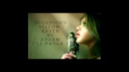 Scorpions - Yellow Raven (hd Lyrics)