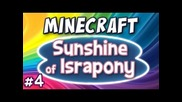 """""""sunshine of Israpony"""" Part 4 - Fumblepony is missing (christmas Special)"""