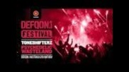 Toneshifterz - Psychedelic Wasteland (official Defqon.1 Australia Anthem 2011)