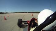 Sasca Autocross 2013 Event #2 Retama Park