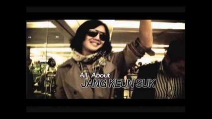 Jang Keun Suk The Last In Seoul
