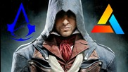 Assassin's Creed Unity - Modern Day Hero, Setting and Gameplay Detailed