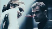 Tris & Tobias | Battle Scars