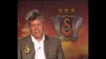Галатасарай - Реал Мадрид : Ретроспекция.