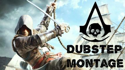 Assassin's creed 4: Dubstep (skyslash)