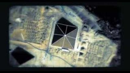 Откровенията на пирамидите