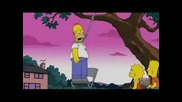 homer try to commit suicide