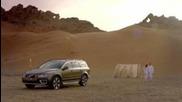 Реклама на Volvo xc 70 модел 2012