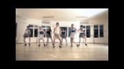 The Center / Choreography by El, video by: Bashmotion
