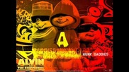 ~new~ Alvin and the Chipmunks - Can't Be Touched - Roy Jones Jr.